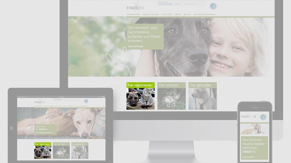 Vier_Blog_modWebdesign_Findefix
