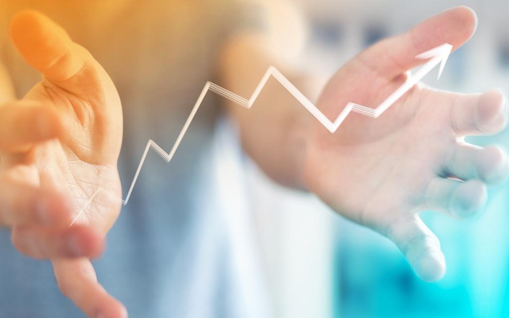 Was bedeutet Conversion Rate (deutsch: Umwandlungsrate) für B2B-Websites?