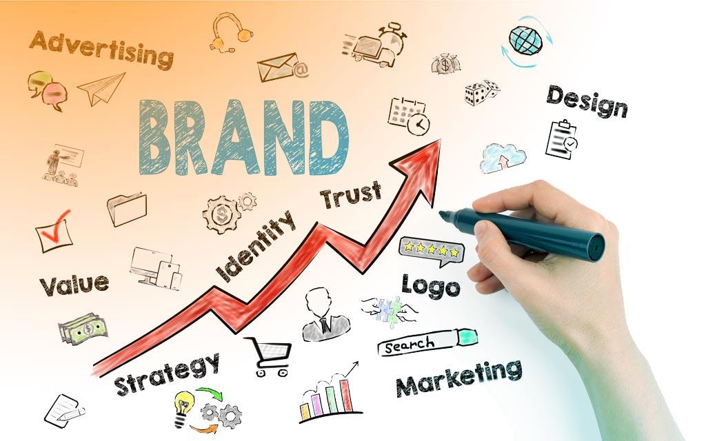 Diese 7 Fehler sollten Sie bei der Markenentwicklung vermeiden