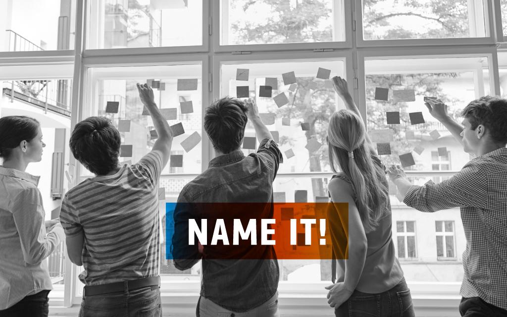 Firmenname finden – der ultimative Guide!