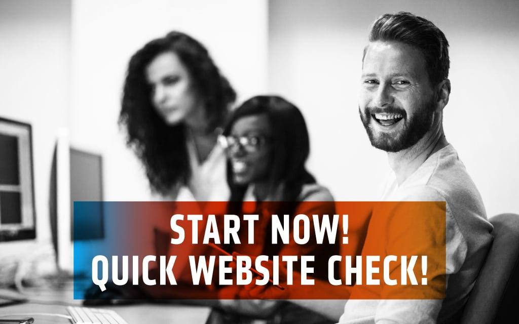 7 wirksame Maßnahmen für Ihre Website