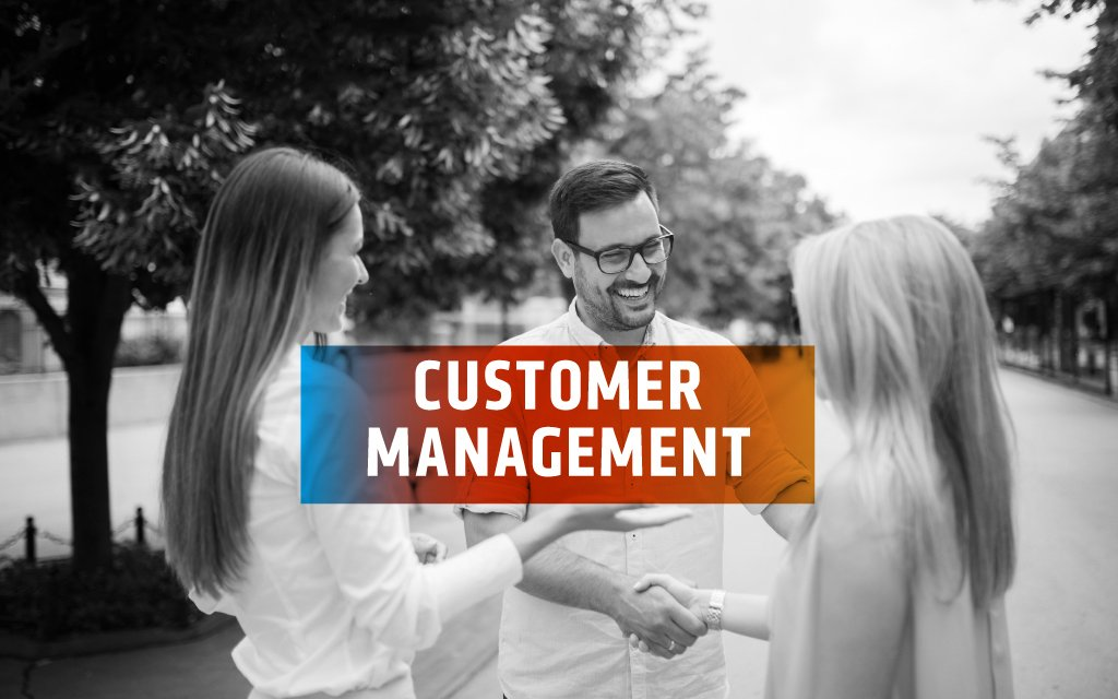 HubSpot CRM – effektives Kontaktmanagement!