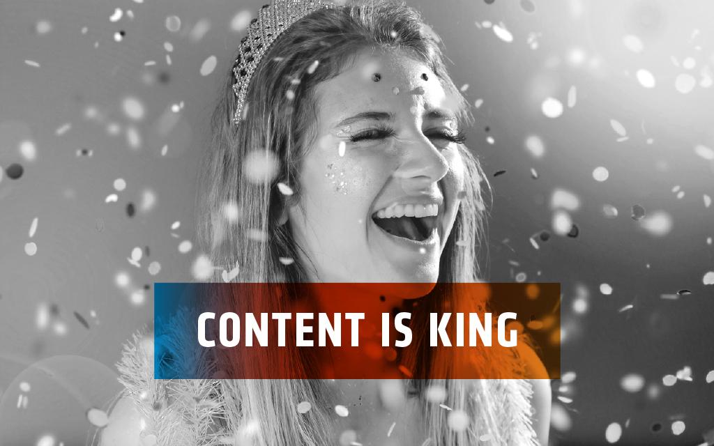 6 einfache Schritte für B2B Content Marketing