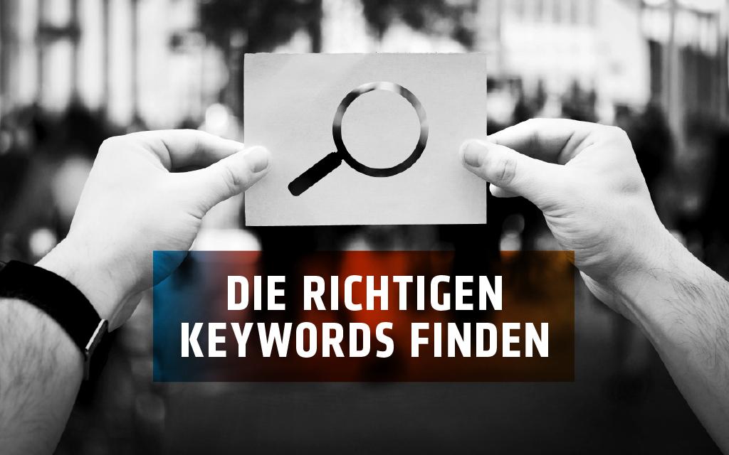 Clevere Tipps für die ultimative Keywordrecherche