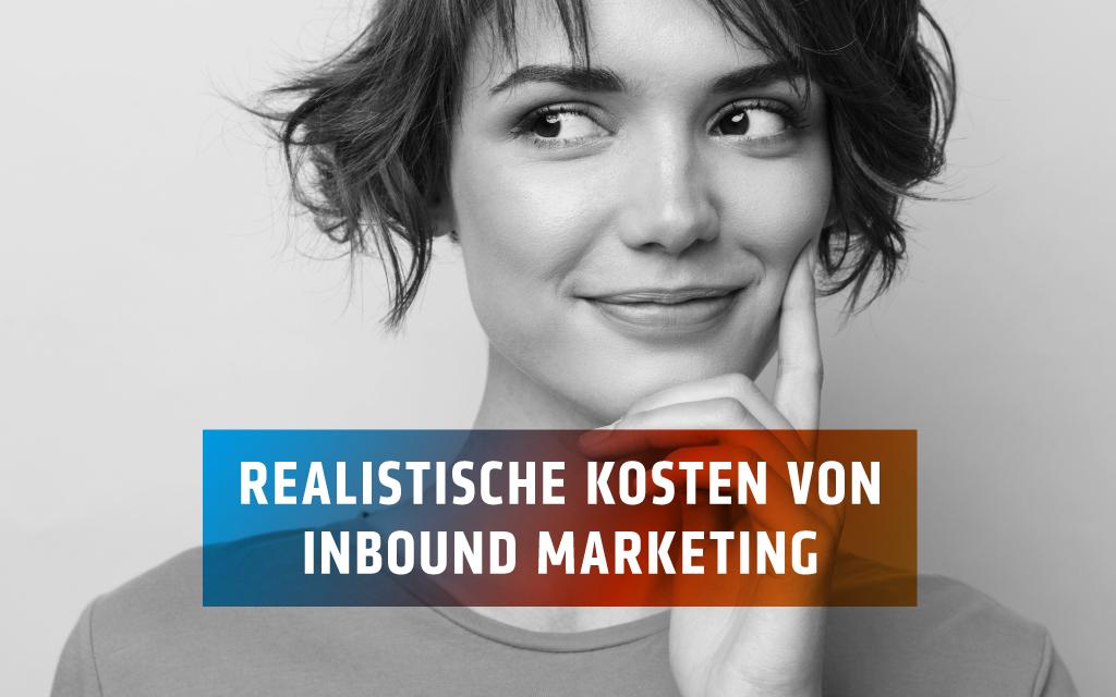 Was kostet Inbound Marketing?