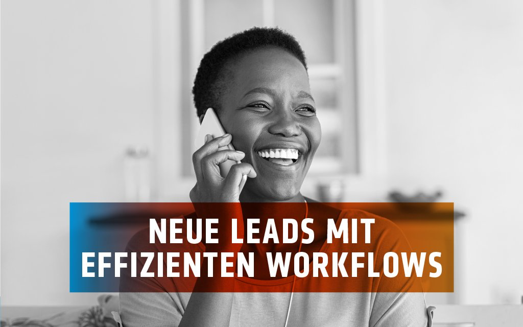 Marketing-Automatisierung mit Inbound Marketing
