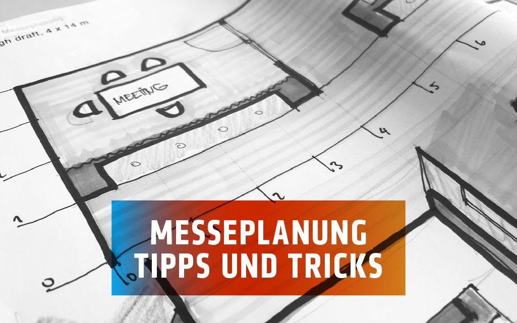 Messedesign – Guide