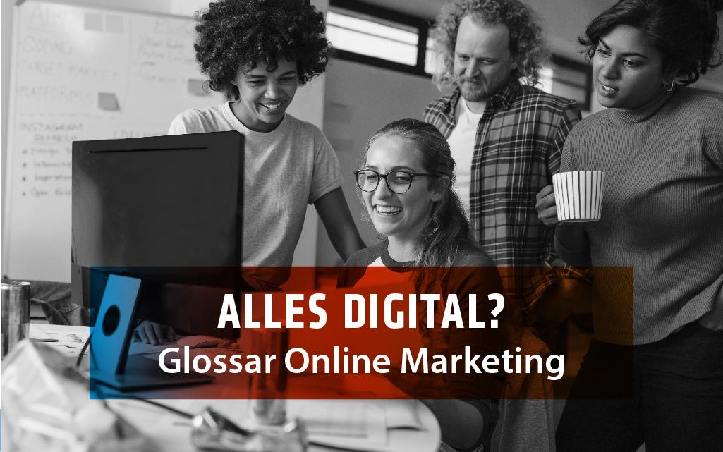 Das Wording in einer Werbeagentur – Heute: Digital!
