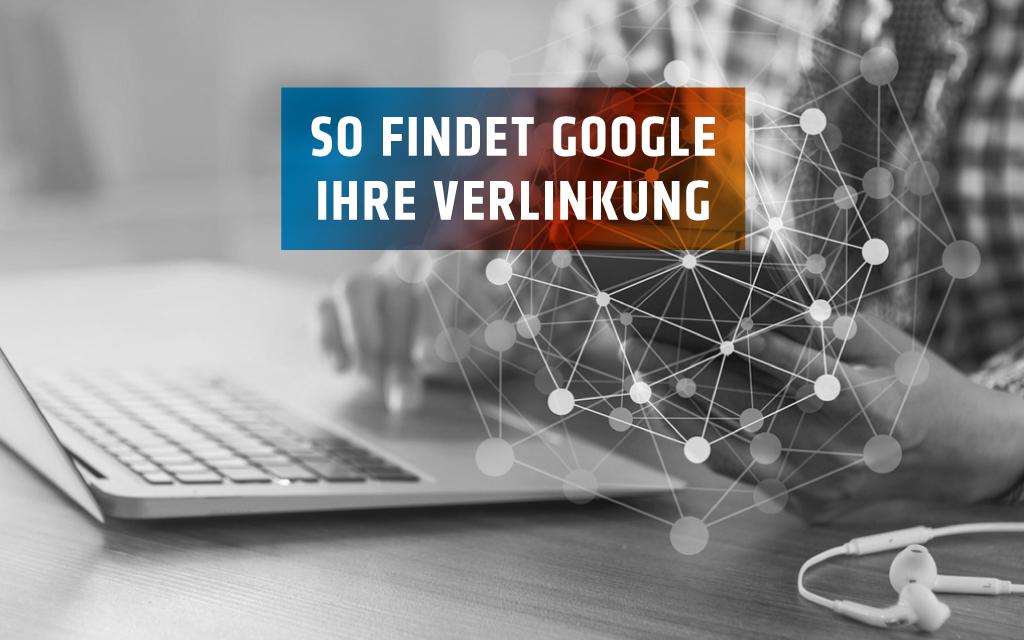 Die interne Verlinkung – So verbessern Sie das Ranking Ihrer Website